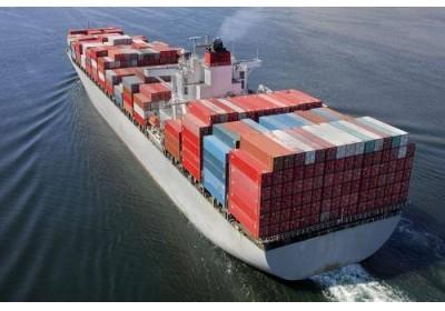 我国2019年前8个月外贸进出口总值同比增长3.6%