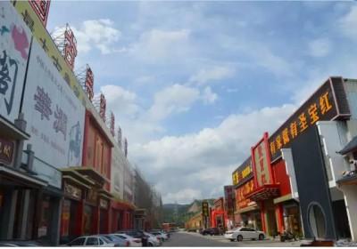 【企业风采-3】华贵典雅·润泽万家,新会首家生产仿古家具企业--记新会古典家具城华润家具