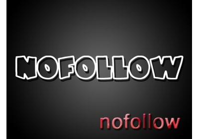Nofollow对网站优化有什么作用?